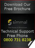 Free Aluminium Extrusion Brochure and Technical Support